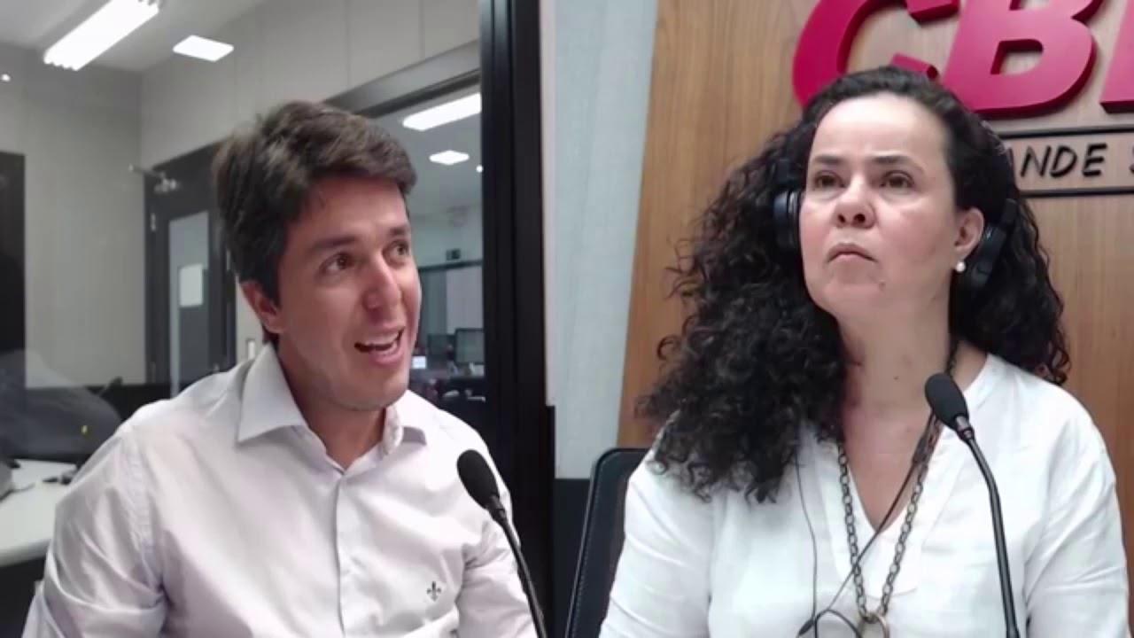 Viva Casa CBN (20/06/2020) - com Luciane Mamoré