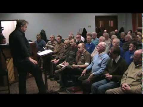 alan records warrington male voice choir senior rehearsals