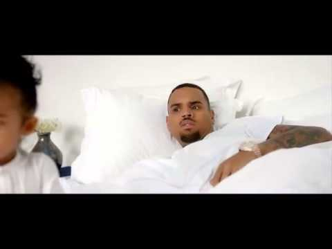 Chris Brown - Little More (snippet)