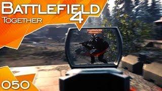 Battlefield 4 LFT #50: Manno! [Gameplay ft. FreshFriendz]