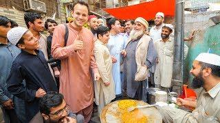 Download Video What Makes Pakistan So AMAZING? HUGE Pakistan Street Food Series!!! MP3 3GP MP4