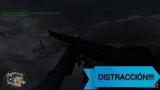 Call Of Duty 2 | Asalto De Distracción