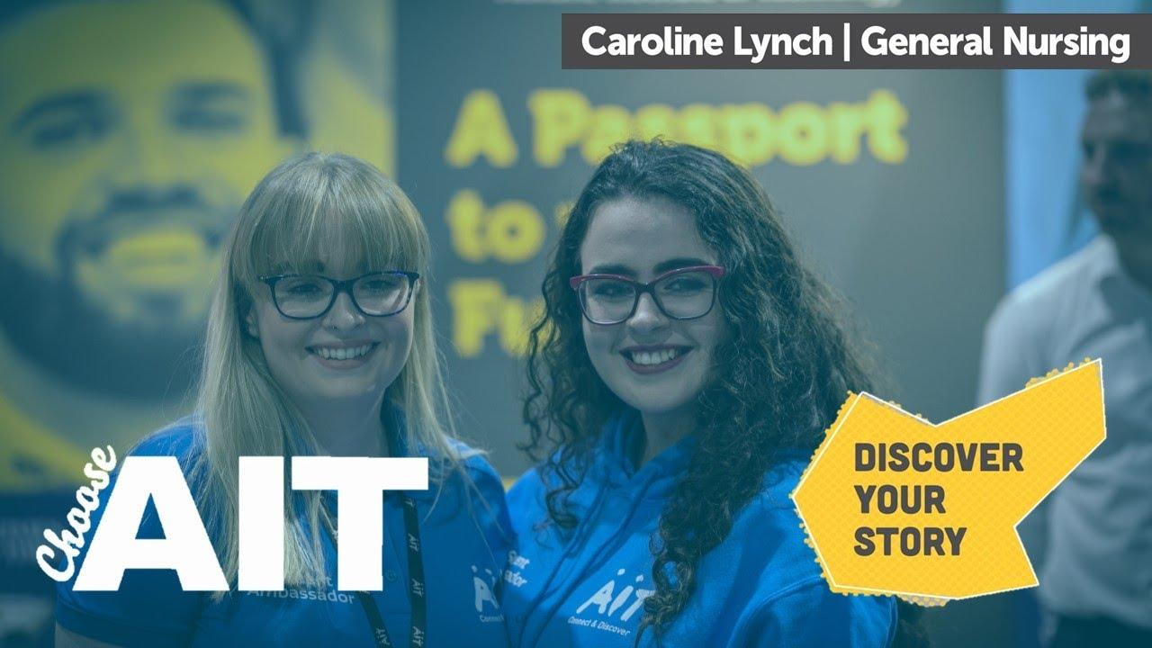 Vodcast | Caroline Lynch | General Nursing