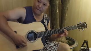 RÊU PHONG ACOUSTIC GUITAR FUNNY CÙNG LỚP NÂNG CAO