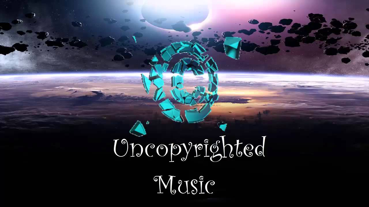 how to get uncopyrighted music