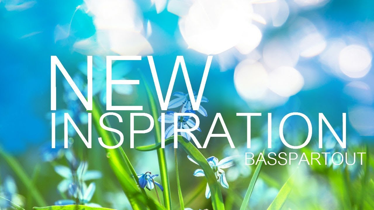 New Inspiration - Positive Inspirational Background Music ...