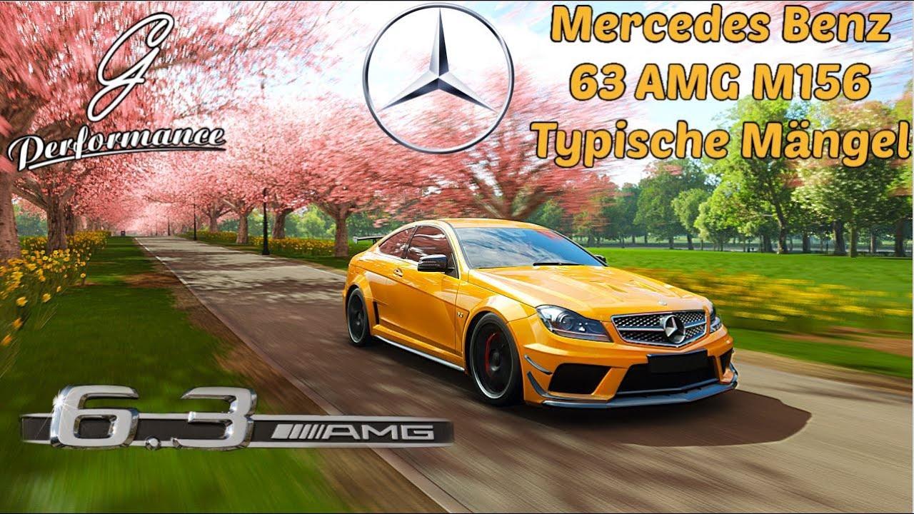 Mercedes Benz 63 AMG Kaufberatung | G Performance
