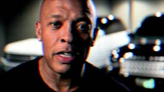 Dr. Dre says Total Slaughter is something you don
