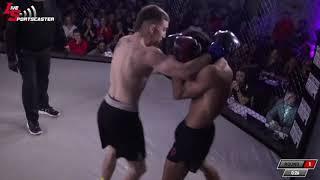 Showcase MMA XI |  Fight 9:  Clay Chestnut vs Randall Austin 1-25-2020