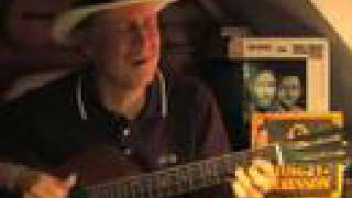 Canned Heat Blues - Mississippi Delta blues - Tommy Johnson