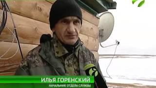С начала сезона охоты на Ямале уже зафиксировано 30 нарушений(Служба по охране биоресурсов Ямала проводит воздушную разведку оперативной обстановки на территории реги..., 2016-06-01T15:28:21.000Z)