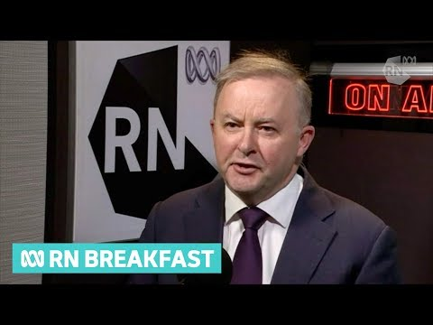Will Labor compromise on the refugee medivac bill? | RN Breakfast Mp3