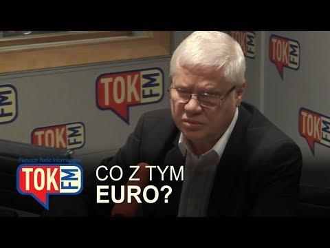 Czy Polska ma przyjąć euro w ciemno?