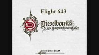 Dieselboy- Moulin Rouge & Flight 643