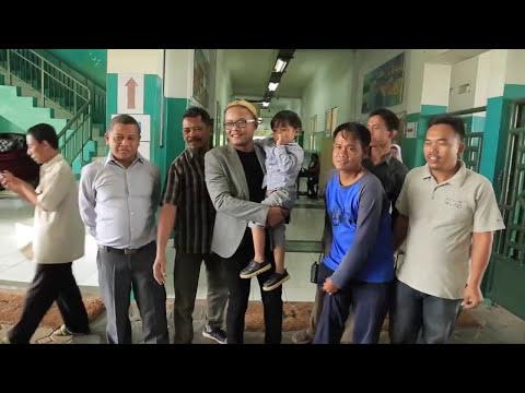 Sule Ngambil Raport Rizwan - Sule Channel