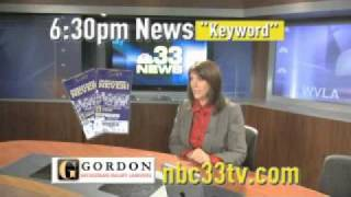 LSU vs Auburn FREE Tickets | Gordon McKernan Personal Injury Lawyer Baton Rouge