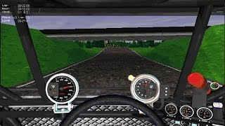 Microsoft Monster Truck Madness trial (Windows game 1996)