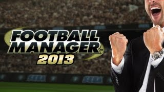 10 Best Wonderkids In Football Manager 2013
