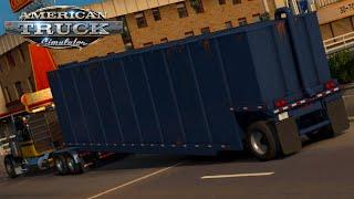 Frac Tank | New Transportation | Kenworth W900A - American Truck Simulation