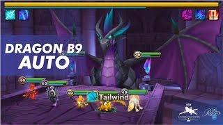 summoners war dragon b9 auto