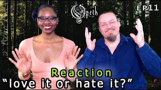 "OPETH - Harlequin Forest at the RAH ( REACTION ) ""Love It or Hate It"""