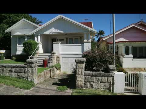 Reserve Bank Australia - Predicts Australian Housing Crash