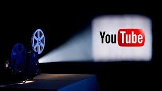 ✅Эффект кинозала! Расширение Youtube для Chrome