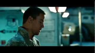 GI Joe 2 Retaliation | trailer #2 US (2012) Bruce Willis Dwayne Johnson