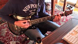 Kenny Chesney - All The Pretty Girls Guitar Jam