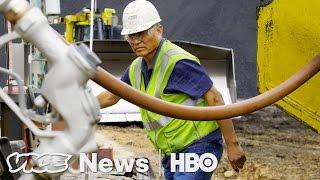 Navajo Coal & Ukraine's War on Fake News  VICE News Tonight Full Episode (HBO)