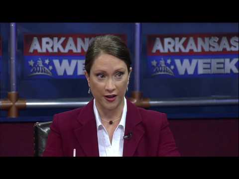 Arkansas Week October 14, 2016