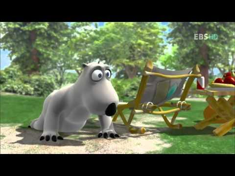 Chú Gấu Béo Xui Xẻo  Tập 1 Phim Hoạt Hình Cực Hài