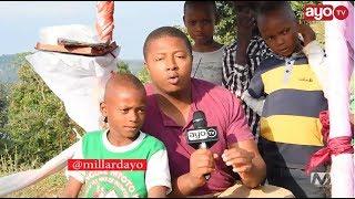 EXCLUSIVE: Mtoto Muhubiri Mtanzania wa miaka 9 ahojiwa, anavyoombea na kuponya watu