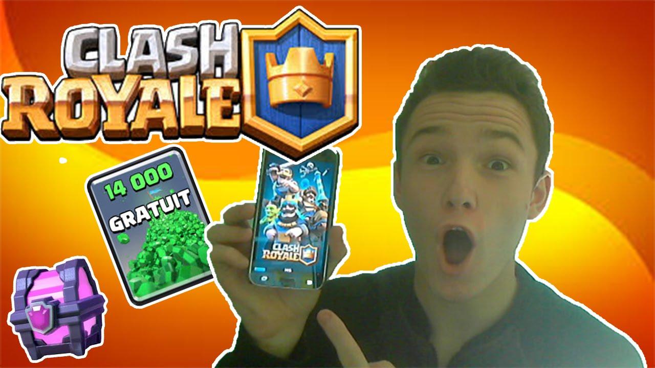 Clash royale meilleur deck arene 5 6 youtube for Meilleur deck arene 4