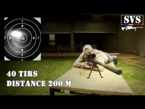 SVS /  Clip PGM / Ultima ratio .308W