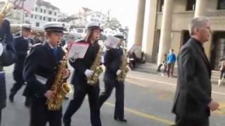Jungmusik KRT 17-04-2010 (La Bonita)
