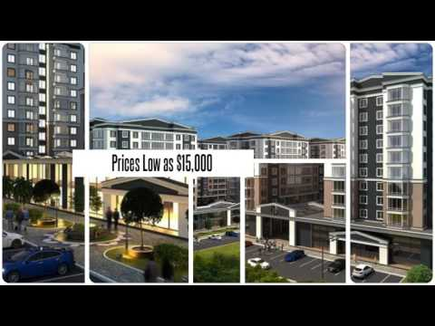 Real Estate Investment - Ukraine