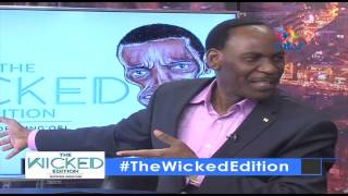 Holy Edition vs Wicked Edition; Ezekiel Mutua takes on Dr. Kingori