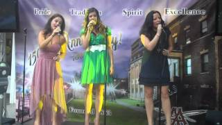 God Bless America - The Highland Divas