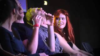 Unique Erotic (X-rated) Hypnosis Show in Europe by Hypnocrates