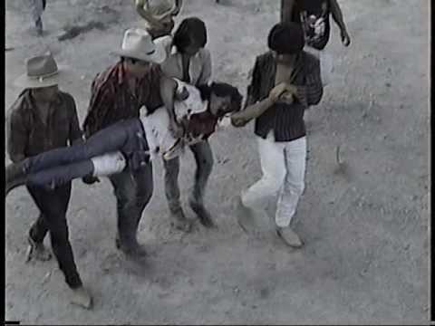 Corridos Del Jaripeo Rogelio Morales Dolor Y Muerte 3 Youtube
