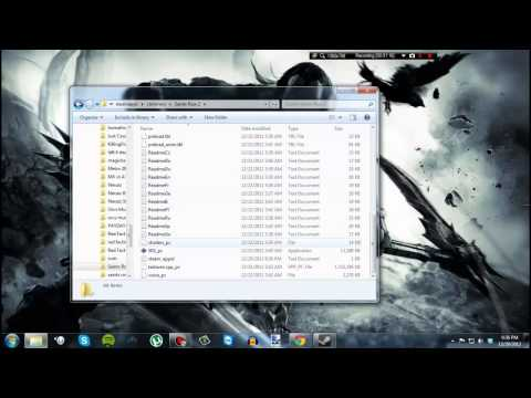 How to fix the Saints Row 2 has stopped working error