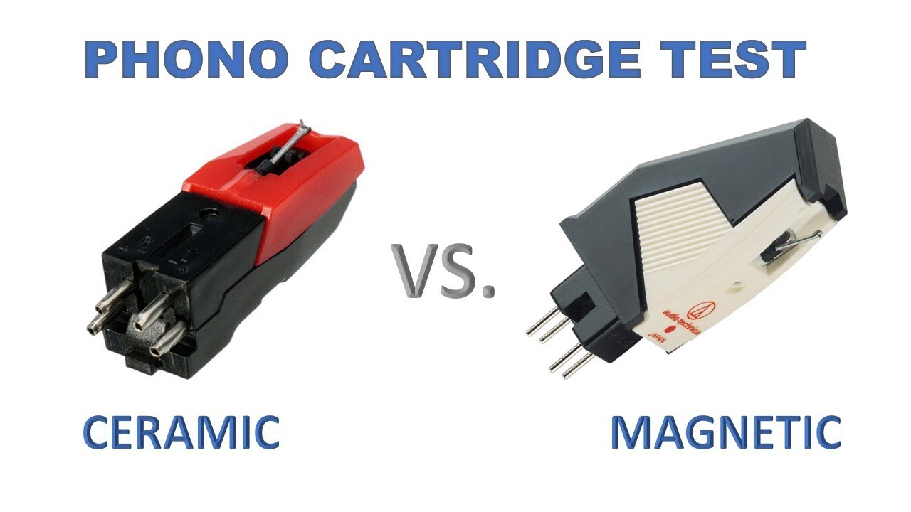 Ceramic Phono Cartridge Wiring Guide And Troubleshooting Of Grado Diagram Comparing Magnetic Sound Youtube Rh Com