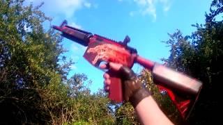 M4A4 ВОЙ HOWL CS GO Как сделать самому своими руками из дерева