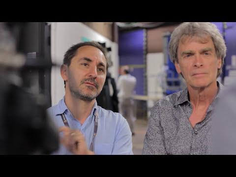 Cannes Lions TV Meets: David Droga & Sir John Hegarty
