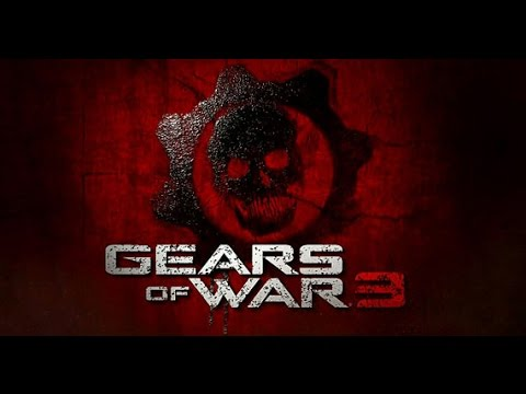 Gears Of War 3 Campaign - Lets Get Childish