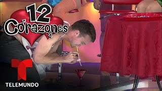 12 Corazones / Especial dulce (1/5) / Telemundo