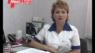 Пульмонолог - Цыганганкова Марьяна Викторовна(Анапский медицинский диагностический центр