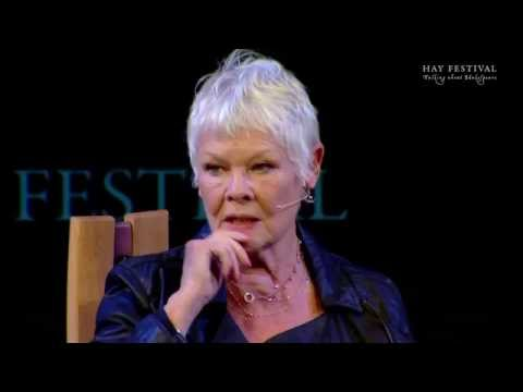 Judi Dench - Speaking Shakespeare