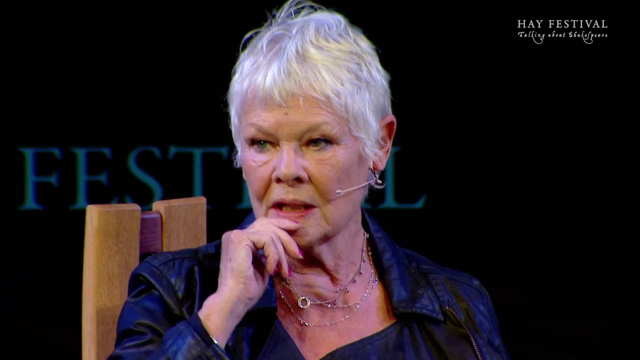 Judi Dench delivers another royal performance in 'Victoria & Abdul'